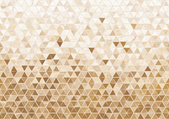 Triables honey di TECNOGRAFICA | Carta da parati / carta da parati
