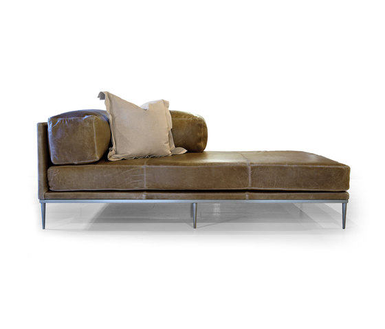 Jackson | Sofa di Verellen | Dormeuse