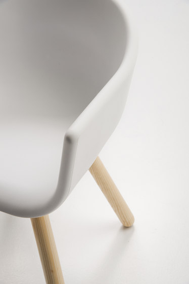 Tulip   Small by CHAIRS & MORE   Chairs