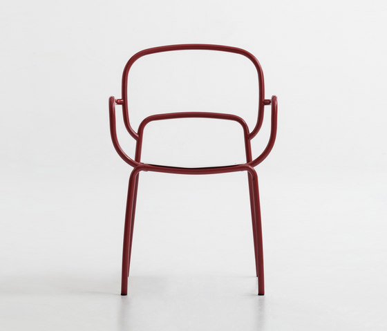 Moyo de CHAIRS & MORE | Sillas