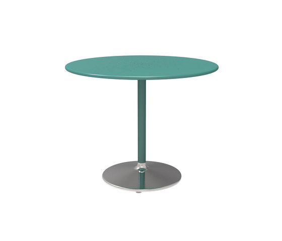 BTT1800-CT Café Table by Maglin Site Furniture | Contract tables