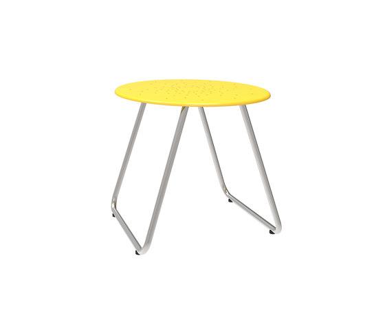 BTT1800-LT Lounge Table di Maglin Site Furniture | Tavolini bassi
