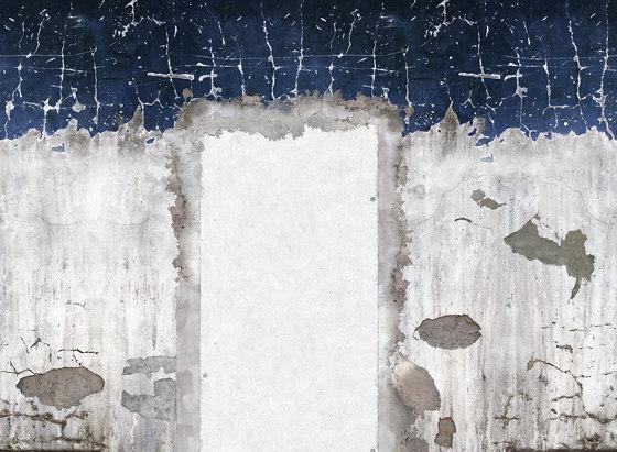 Closer de LONDONART   Revestimientos de paredes / papeles pintados