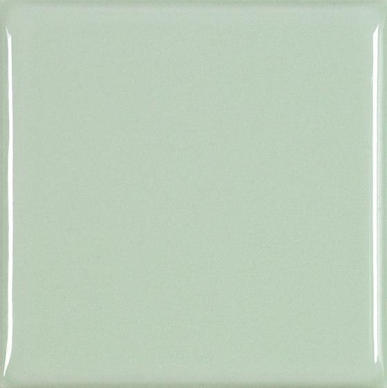 Caprichosa Verde Pastel by CARMEN   Ceramic tiles