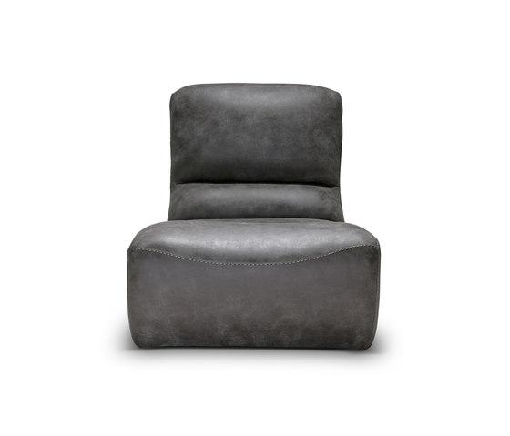 Sawyer | Chaise de Verellen | Chaise longues