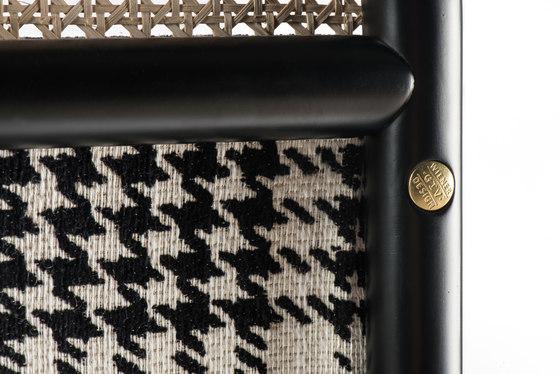 Targa Lounge von WIENER GTV DESIGN | Sessel
