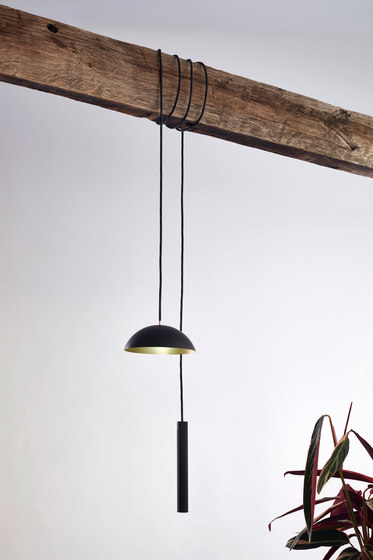 Pong Moveable pendant by Nyta | General lighting
