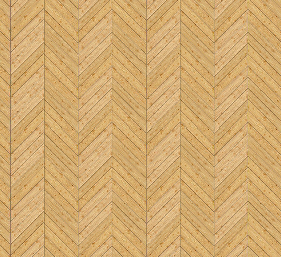 FLOORs Selection Chevron Larch by Admonter Holzindustrie AG | Wood flooring