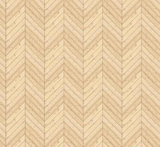 FLOORs Selection Chevron Larch white by Admonter Holzindustrie AG   Wood flooring