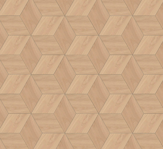 FLOORs Selection Rhombus Rovere stone di Admonter Holzindustrie AG | Pavimenti legno