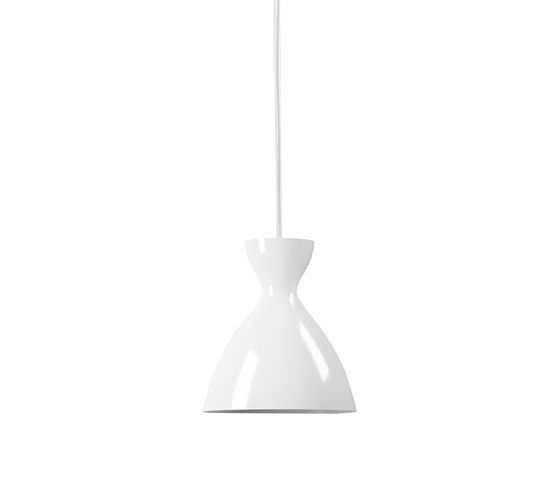 Pretty small glossy by Nyta | Suspended lights