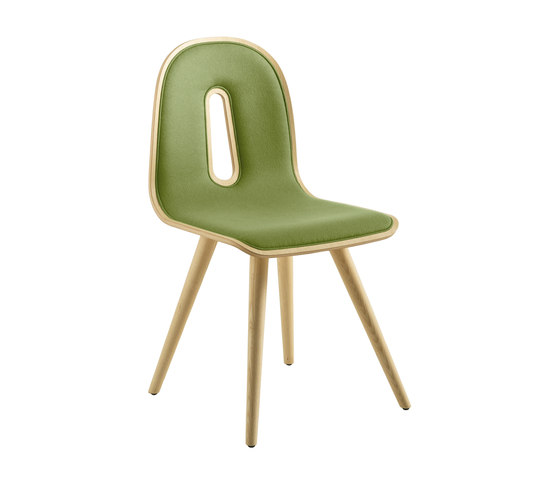 Gotham Woody | S I de CHAIRS & MORE | Sillas