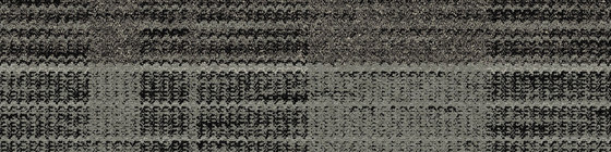 World Woven - Summerhouse Shades Black variation 1 by Interface USA | Carpet tiles