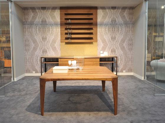 Buffet | Banco A Parete by Estel Group | Modular kitchens
