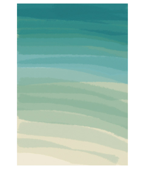 Paradiso | Carpet 4 by schoenstaub | Rugs