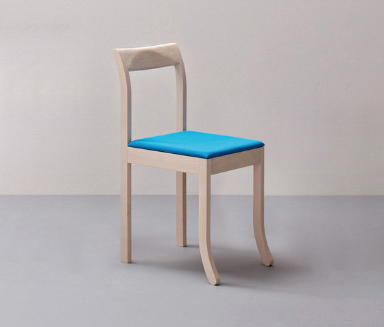Big Jim | Chair by Estel Group | Visitors chairs / Side chairs