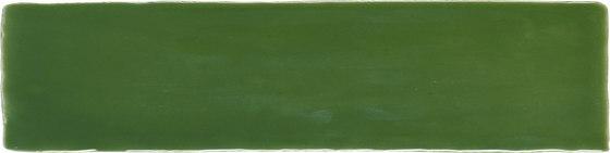 Mediterranean | Bullnose Green by CARMEN | Ceramic tiles