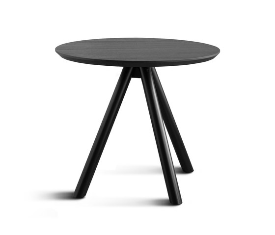 Aky contract table 0098-3 de Trabà | Mesas comedor