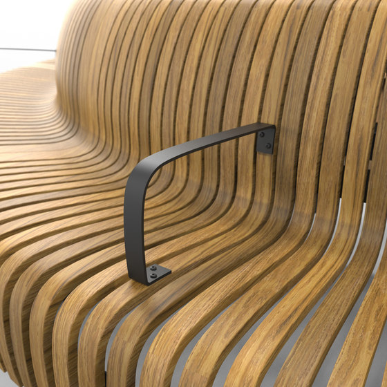 Nova C Series complement von Green Furniture Concept