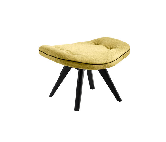 Betibu' | SG by CHAIRS & MORE | Poufs