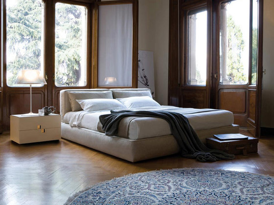 Caresse | Bed by Estel Group | Beds