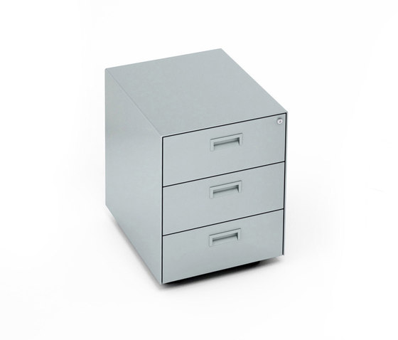 Cassettiere | Metallo by Estel Group | Pedestals
