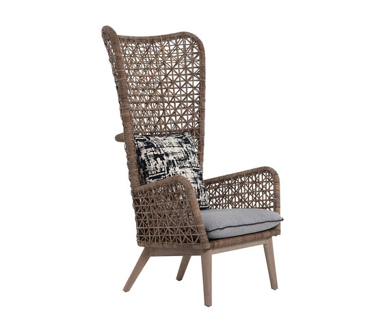 InOut 630 by Gervasoni | Armchairs