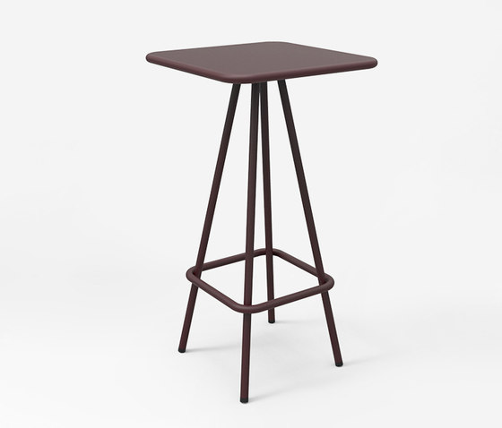 Week-End   High Table by Petite Friture   Standing tables