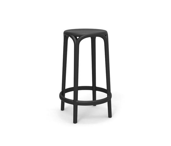 Brooklyn stool by Vondom | Bar stools