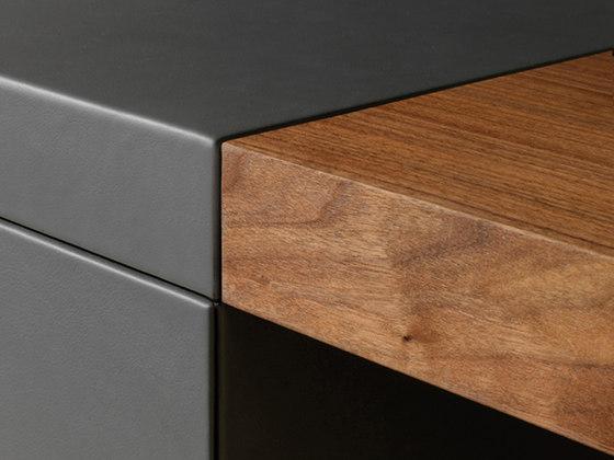 Deck | Meeting Table von Estel Group | Objekttische