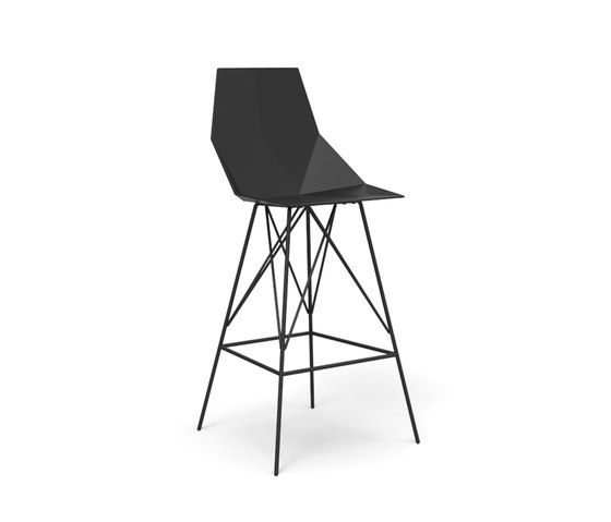 Faz bar stool de Vondom | Tabourets de bar
