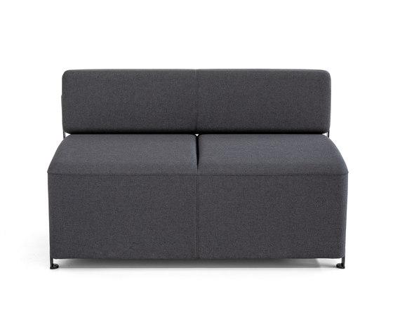Bend 10 | F31 de actiu | Elementos asientos modulares