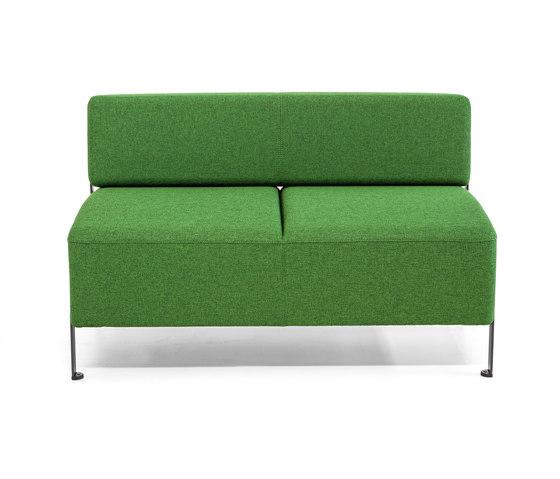 Bend 20 | F51 de actiu | Elementos asientos modulares