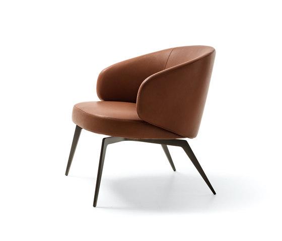 Bice lounge chair de LEMA   Sillones