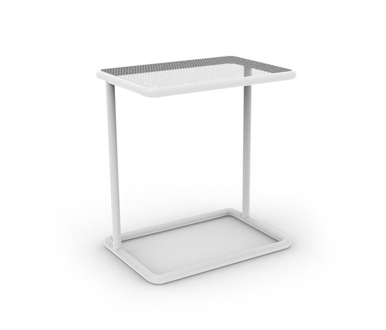 Kes mesa de Vondom | Mesas auxiliares