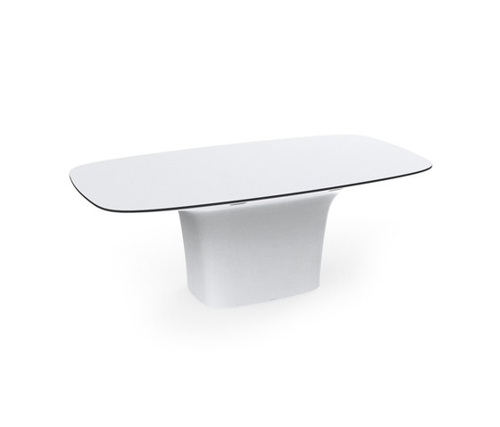 Ufo table de Vondom | Tables de restaurant