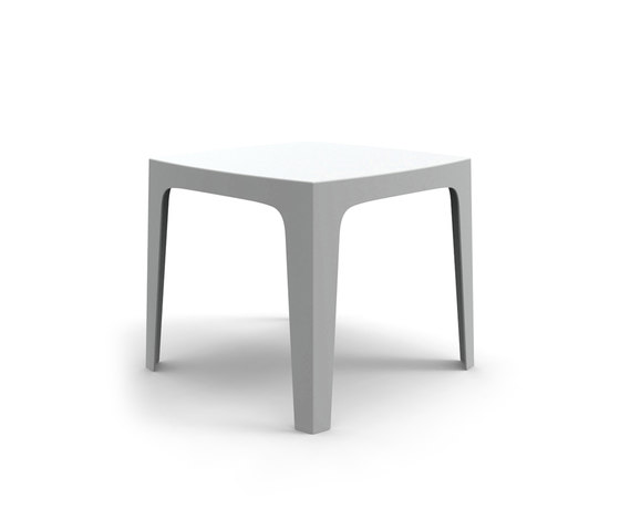 Solid table de Vondom | Tables de repas
