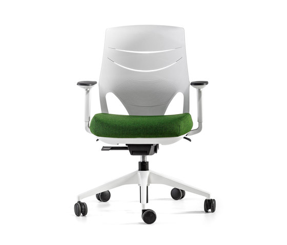 Efit | 40 Medium by actiu | Office chairs
