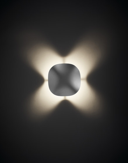 Cornet A/01 OUTDOOR by BOVER | Outdoor wall lights