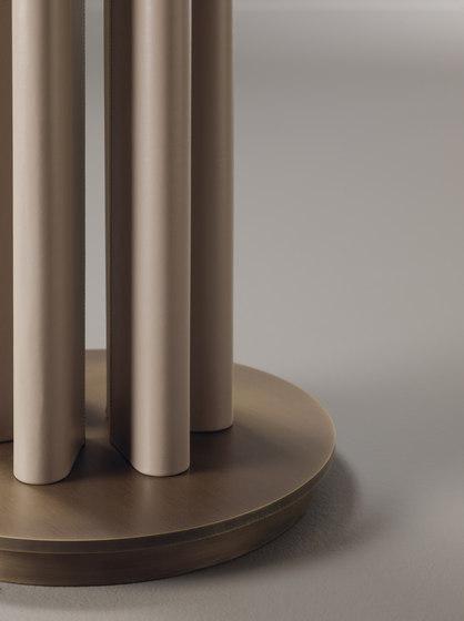 Clori floor lamp by Promemoria | Free-standing lights