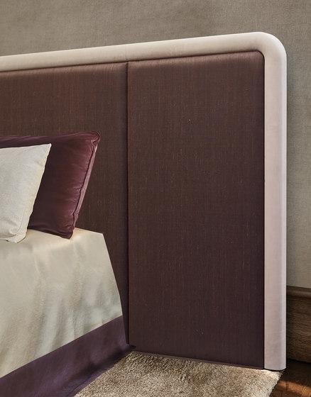 Kalì Nikta headboard by Promemoria | Bed headboards