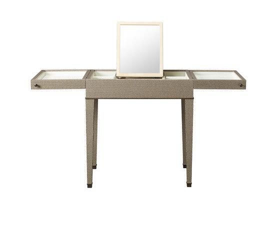 Kalypso vanity desk by Promemoria | Dressing tables
