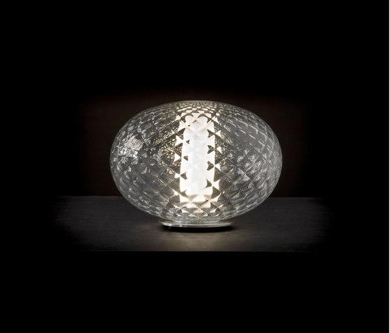 Recuerdo   284 by Oluce   Table lights