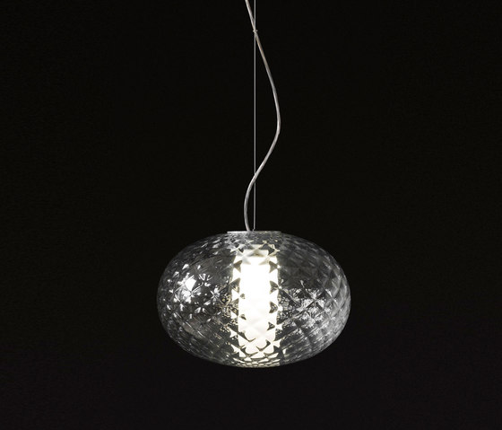 Recuerdo | 484 by Oluce | Suspended lights