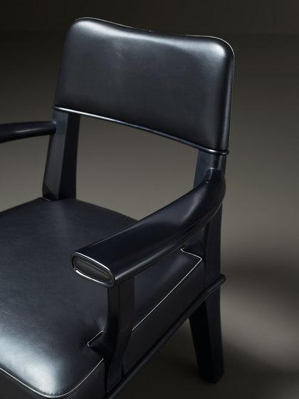 Vespertine armchair de Promemoria | Sillones