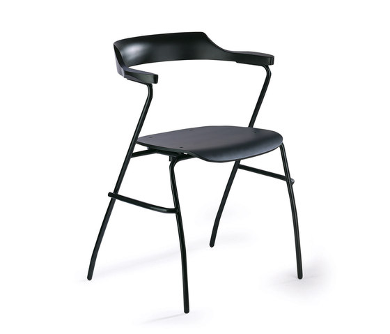 Project Chair de Rex Kralj | Sillas de visita