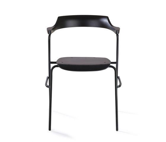 Project Chair de Rex Kralj | Sièges visiteurs / d'appoint