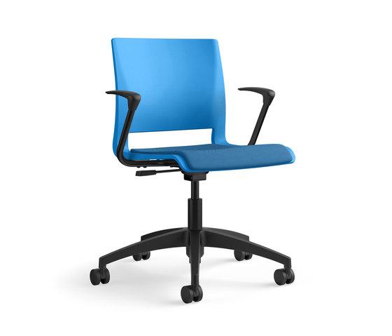 Rio   Light Task de SitOnIt Seating   Sillas de oficina