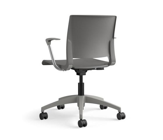 Rio | Light Task de SitOnIt Seating | Sillas de oficina