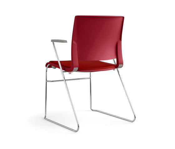 Rio | Wire Rod de SitOnIt Seating | Sillas